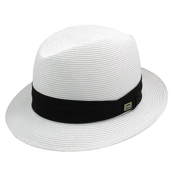 878aff2a50e Dobbs Parker Straw Hat  DelMonico Hatter