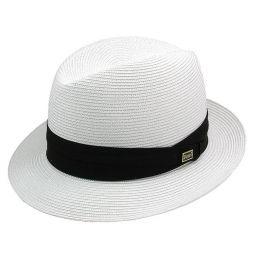 1ccf2c4d1 Dobbs Hats: DelMonico Hatter
