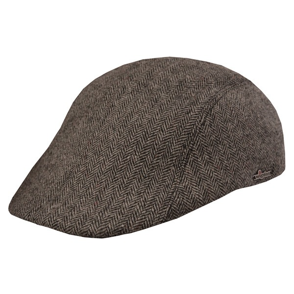 17634c61 Caps, Low Profile Hats - Newsboy, Ivy, Pub   DelMonico Hatter