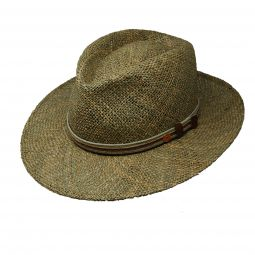 2a658f84 Mayser Calas Panama Straw Hat