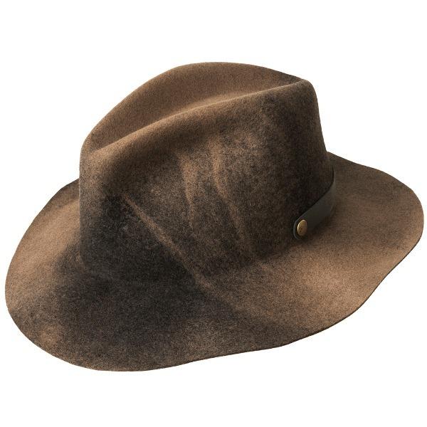 01f1d4cd94b Packable Hats: DelMonico Hatter