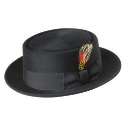 5ae629da4313e Bailey Fedora Hats   Dress Hats
