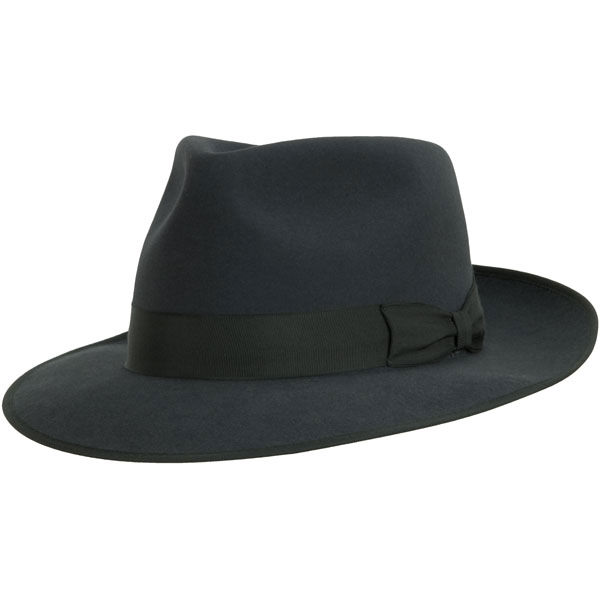 d0cf2556e41b9 Akubra Stylemaster Hat  DelMonico Hatter