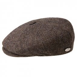 d6929fd2 Newsboy Caps, Cashmere, Leather, Wool Newsies | DelMonico Hatter