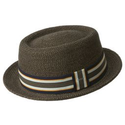 9093fdf531cb4 Bailey Adams Porkpie Hat