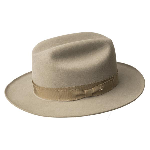Bailey Collister Hat  DelMonico Hatter 0c36073f964