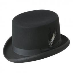 Bailey Ice Wool Felt Top Hat c433a5a70034