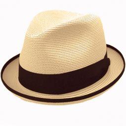 afca872e Stetson Spring & Summer Hats - Classic & Modern | DelMonico Hatter