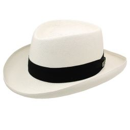 d6961097 Dobbs Hats: DelMonico Hatter