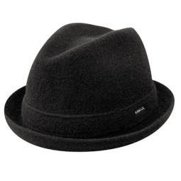 948b6e0072517c Kangol Fall & Winter Hats: DelMonico Hatter