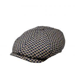 c2340f5e14e Stetson Cloth Caps and Hats  DelMonico Hatter