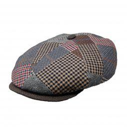ec6fdeb75 Stetson Cloth Caps and Hats: DelMonico Hatter