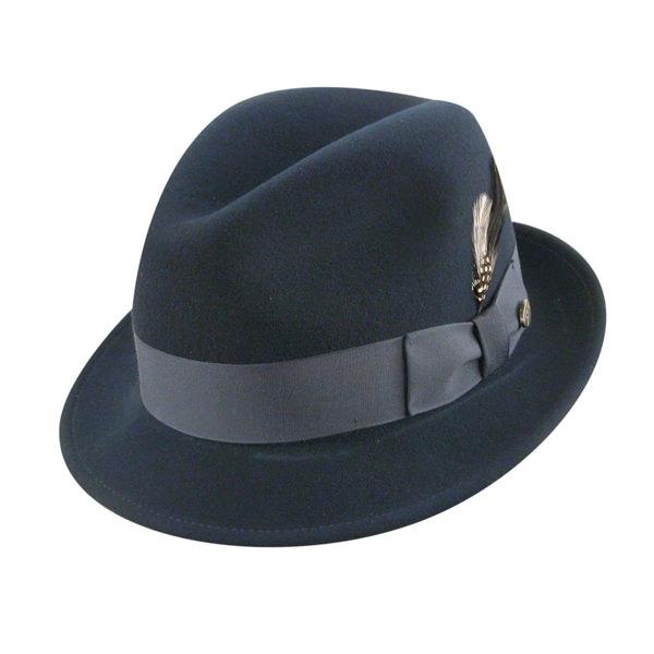 2da27a3da28 Bailey Tino Litefelt Hat  DelMonico Hatter
