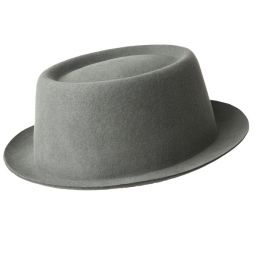 2de4ec6be39 Bailey Crowe Pork Pie Hat