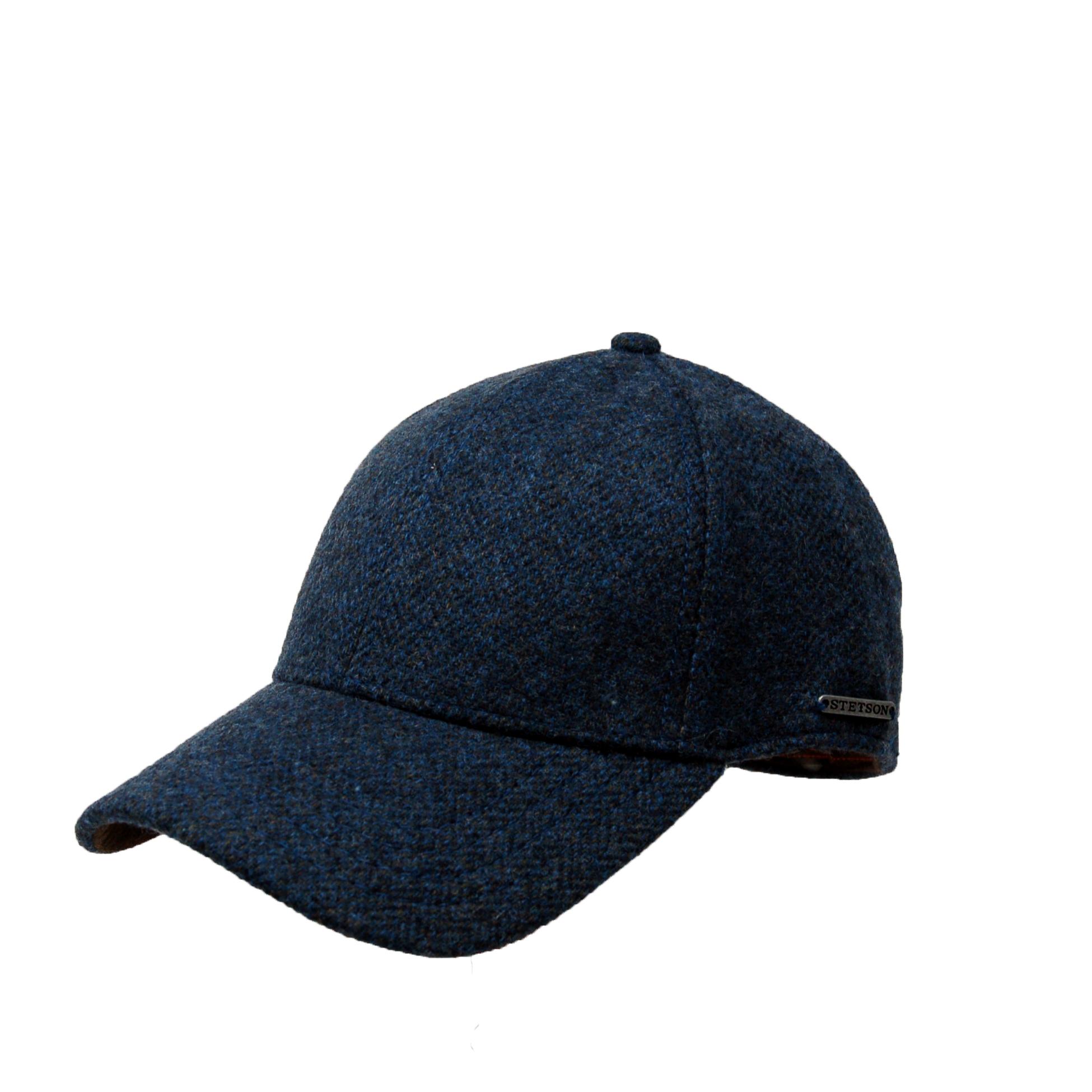 Stetson Woolrich Baseball Cap 4543e485537
