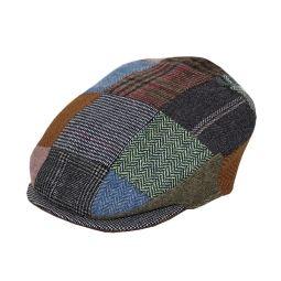 9333a69f Hanna Irish Hats: DelMonico Hatter