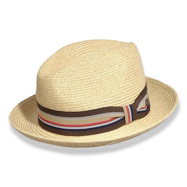 bc6d716a Bailey Salem Packable Hat: DelMonico Hatter