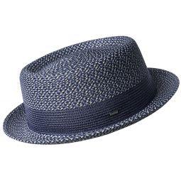 c59a5630a9e1cb Pork Pie Hats by Bailey, Biltmore, Kangol | DelMonico Hatter