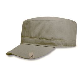 e031037c Army Caps Unisex Cotton, Wool, Canvas Hats | DelMonico Hatter