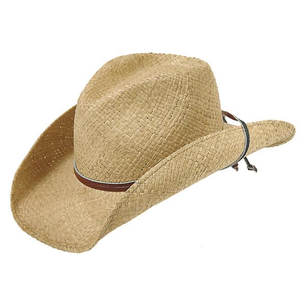 332314597 Stetson Laurel Straw Hat