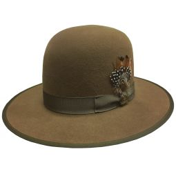 9221497e0 Biltmore Hats - Porkpies, Fedoras, Rounded Styles | DelMonico Hatter
