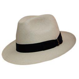 Borsalino Spring   Summer Hats  DelMonico Hatter e0d68230e6ff