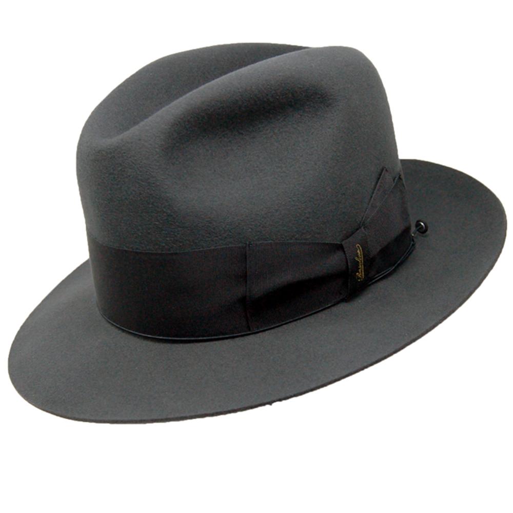 823882313ff Borsalino Bogart Fur Felt Fedora