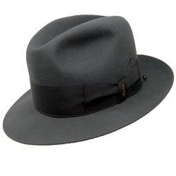 Borsalino Bogart Fur Felt Fedora 750725d95afb