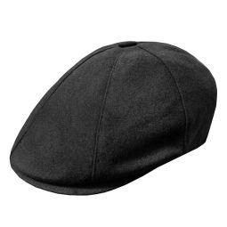 572da018ebf Pub Caps - Fashionable Duckbill Flat Cap