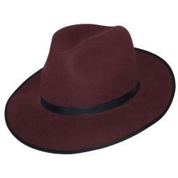 4524cf9b7c0f3 DelMonico Fall   Winter Hats  DelMonico Hatter