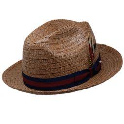 281b3cf8c4578 DelMonico Coconut Braid Fedora. DelMonico Coconut Braid Fedora.  79.00. DelMonico  Hipster Hat