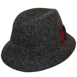 Jonathan Richard Liffey Tweed Walking Hat 88caf43b28bb
