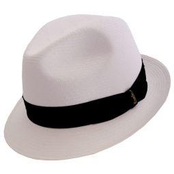 92b0734c384 Borsalino Spring   Summer Hats  DelMonico Hatter