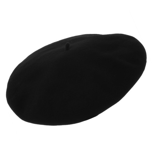 44accd88f57cd3 Hoquy French Beret made by Laulhere in France