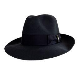 b4432f9ff93 Borsalino Hats  DelMonico Hatter