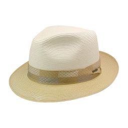13c9c41e028 Stetson Panama and Straw Hats