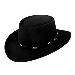 5df17323e9b655 Stetson Royal Flush Gun Club Hat