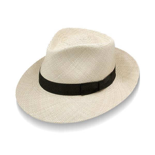 Stetson Retro Panama Hat  DelMonico Hatter 42b52a35440
