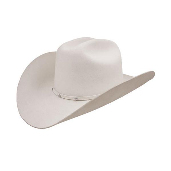 375f3c8e97ae67 Stetson El Puro XX Western Hat: DelMonico Hatter