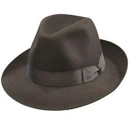 30df31f7 Borsalino Hats: DelMonico Hatter