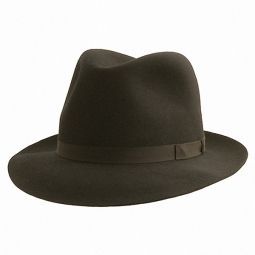 fd81367427f Packable Hats  DelMonico Hatter