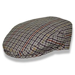 1659426ae519 Irish Hats & Caps: DelMonico Hatter
