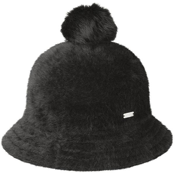 Kangol Pom Casual Hat  DelMonico Hatter b9d79c49715