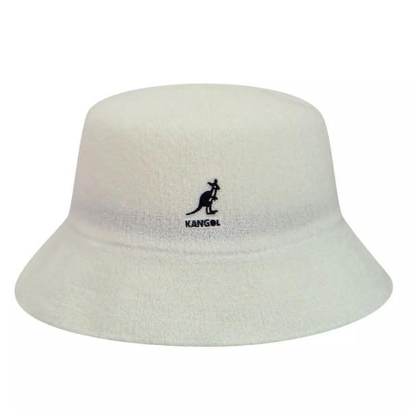 Kangol Bermuda Bucket Hat  DelMonico Hatter 81ef204d975