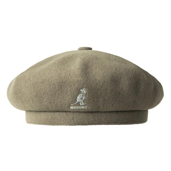 ad8764162 Kangol Wool Jax Beret