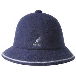 c9e56e05430bcc Kangol Fall & Winter Caps: DelMonico Hatter