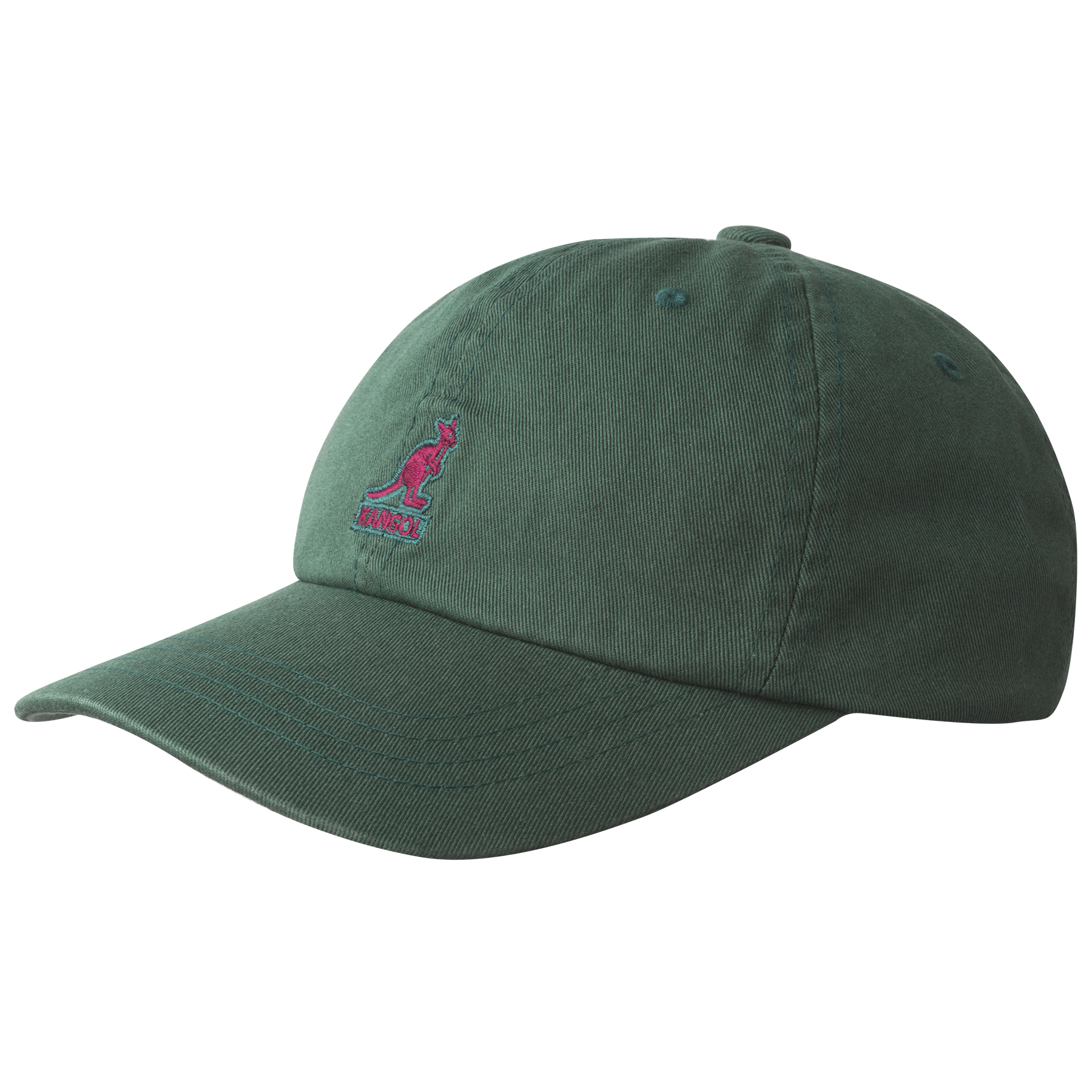 5fc75c7bc0 Kangol Washed Baseball Cap