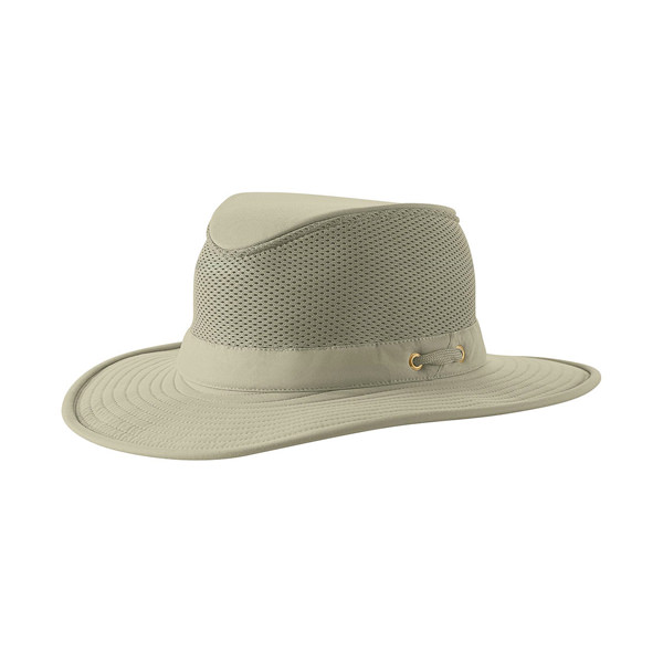 b2abcf9a684 Tilley Endurables Ltm8 Nylamtium Hat With Mesh Delmonico Hatter
