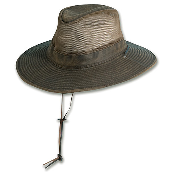 DPC Global Trends Weathered Cotton Hat  DelMonico Hatter 77099cdc943