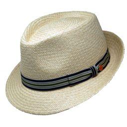 e0aa9c67 Mayser Henrik Panama Straw Hat